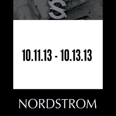 Nordstrom x Strideline: Exclusive Holiday colorways This Weekend