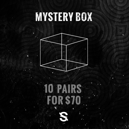 mystery pairs ig